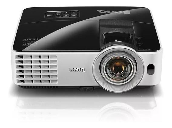 Benq Mx631st Benq Projetor De Video Xga (1024x768)