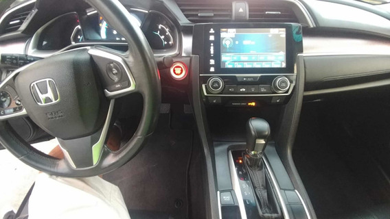 Honda Civic Mmm