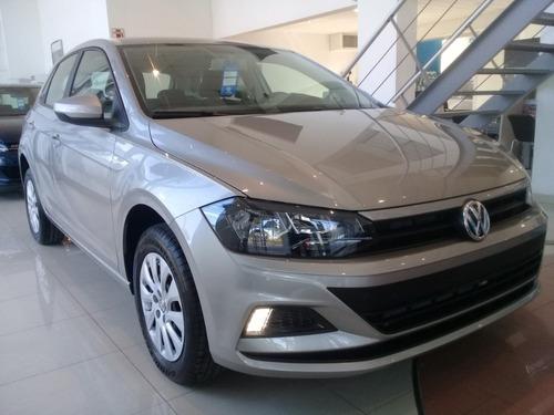 Volkswagen Nuevo Polo Trendline At 0 Km 2021 Autotag Sf 0 Km