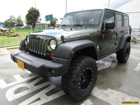 Jeep Rubicon Unlimited