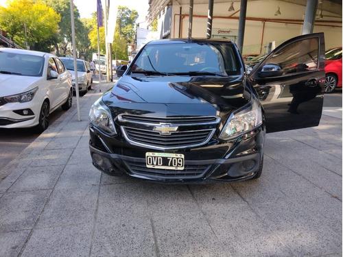 Chevrolet Agile Lt 2015 (y) Muy Bueno