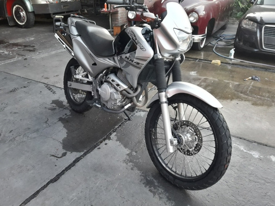 Honda Nx4 400