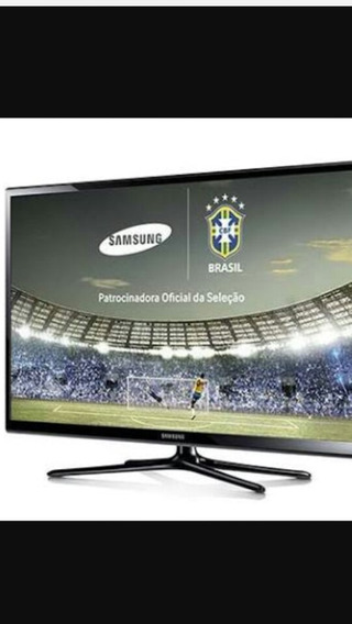 Tv Samsung 60 Tela Quebrada