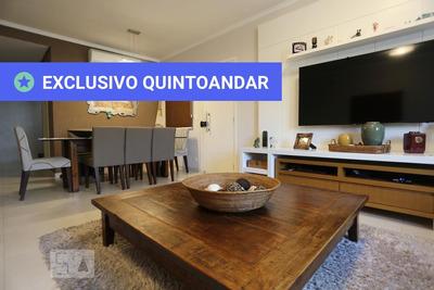 Casa Mobiliada Com 3 Dormitórios E 4 Garagens - Id: 892888784 - 188784