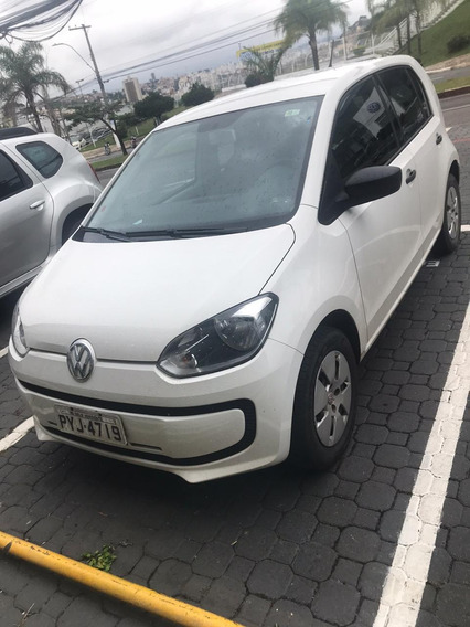 Volkswagen Up! 2016 1.0 Take 3p