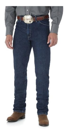 Pantalon Wrangler George Strait Cowboy Cut® 13mgsds