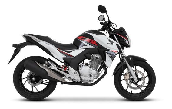 Honda New Cb 250 Twister 2020 0 Km Nuevos Colores !!