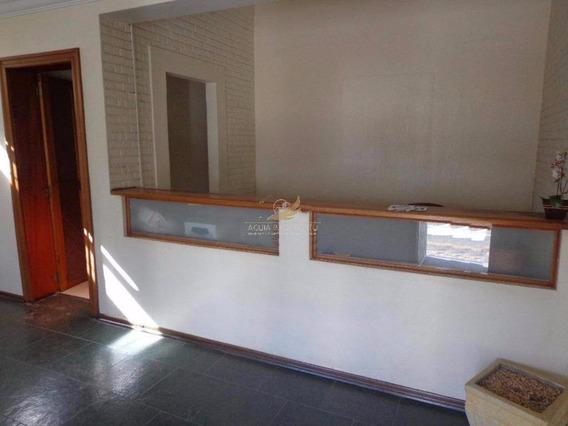 Casa Comercial Para Locação, Centro, Itu. - Ca0341