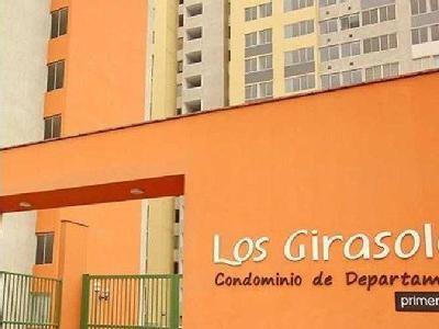 Alquilo Minidepartamento Condominio En Comas