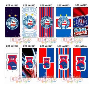 Capinha Esporte Clube Bahia Para iPhone