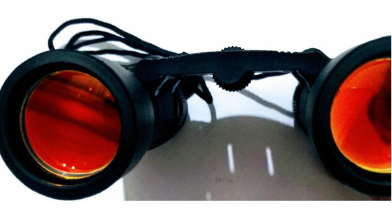 Binóculo Profissional 1 Km Tasco 10x25 Sem Visão Noturna