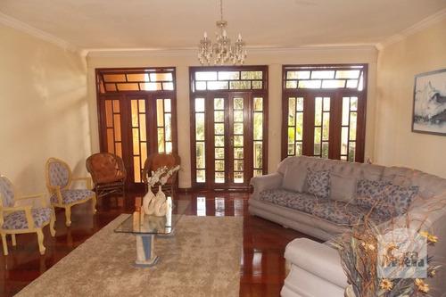 Imagem 1 de 15 de Casa À Venda No Pampulha - Código 243101 - 243101