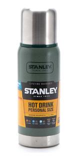 Termo Stanley Adventure 500 Ml Verde