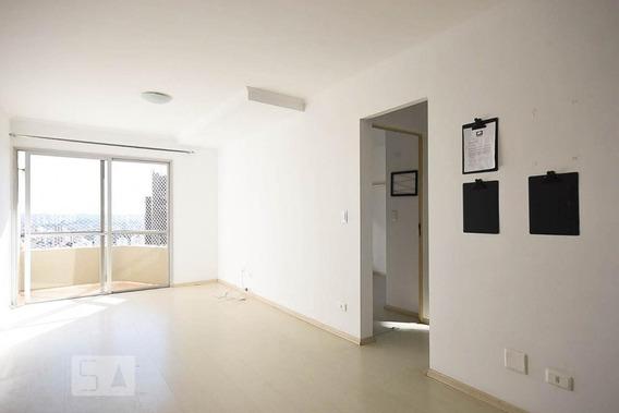 Apartamento Para Aluguel - Portal Do Morumbi, 1 Quarto, 60 - 893074910