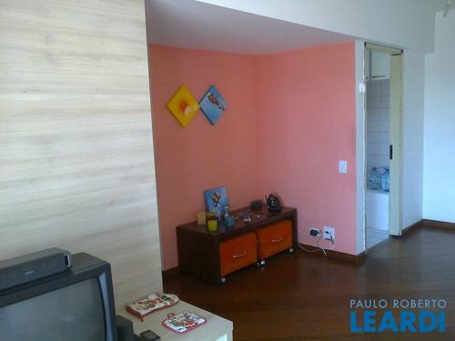 Imagem 1 de 8 de Apartamento - Morumbi  - Sp - 415813