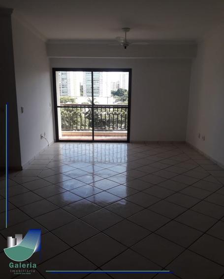 Apartamento Em Ribeirão Preto Aluguel, Locação - Ap08489 - 33677159