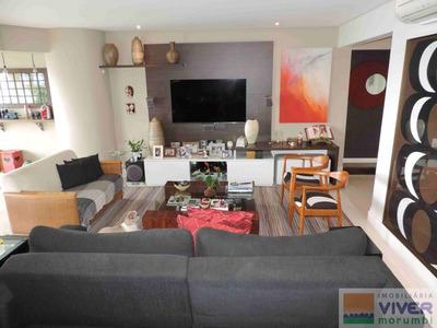 Apartamento Para Venda No Bairro Panamby Em São Paulo Â¿ Cod: Nm4234 - Nm4234