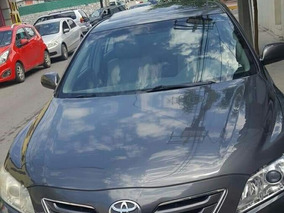 Toyota Camry 2.4 Xle Mt 2009