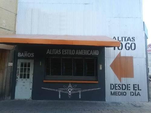 Local En Renta En Merida, En Avenida Campestre- Mucho Tráfico