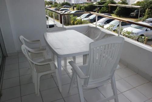 Apartamento En Alquiler Por Temporada De 3 Dormitorios En Montoya