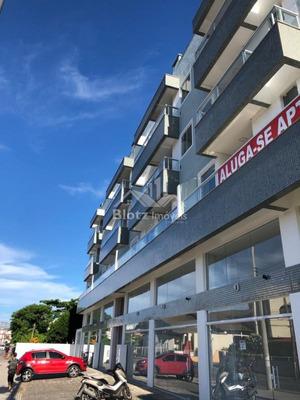 Alugar Anual - Apartamento Em Ingleses - 2 Quartos C/suite - 600 Metros Do Mar! - 332
