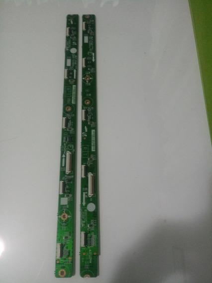Placas Y Buffer Tv Samsung Pl43f4000ag