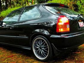 Honda Civic Hatchback 97 Excelentes Condiciones!!!