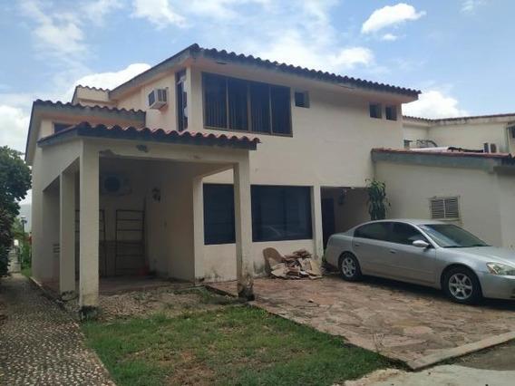 Townhouse En Venta Yudermy Mavarez 0414-4115155 Cod20-21226