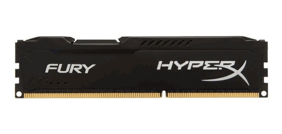 Memoria RAM 4 GB 1x4GB Kingston HX318C10FB/4