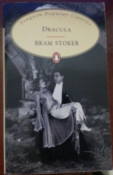 Dracula - Bram Stoker - Versão Em Inglês