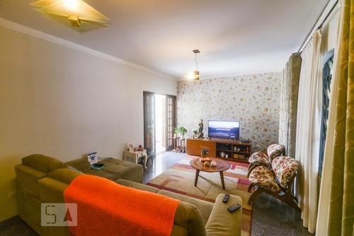Casa À Venda - Vila Ema, 4 Quartos,  450 - S893123407