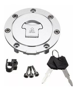 Tampa Do Tanque Honda Cb/hornet/cbr/450/600/900/1000