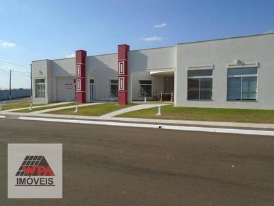 Terreno À Venda, 496 M² Por R$ 295.000 - Chácara Letônia - Americana/sp - Te0680