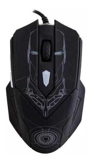 Mouse Óptico Gamer Onn G21 2400 Dpi