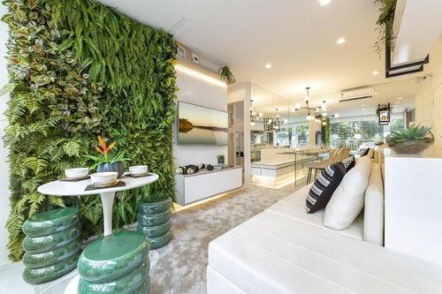 Apartamento Com 2 Dormitórios À Venda - Barra Funda - São Paulo/sp - 14755