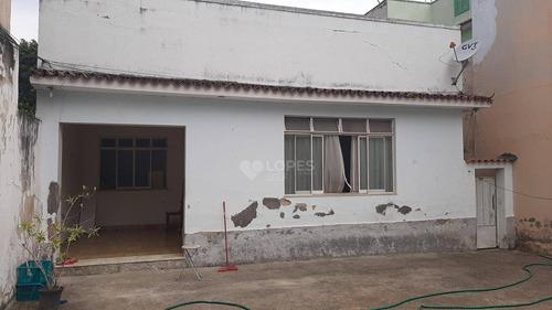 Imagem 1 de 13 de Casa Com 3 Quartos, 76 M² Por R$ 790.000 - Fonseca - Rj - Ca21340
