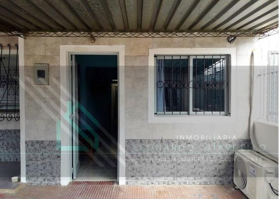 Apartamento Céntrico Amueblado En Durazno