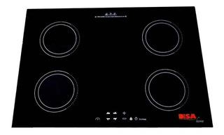 Parrilla eléctrica Disa Home PARRIN-4 negro 110V
