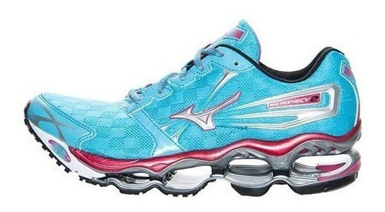 Mizuno Wave Prophecy 2 Original - Feminino