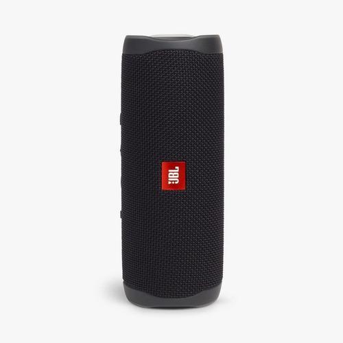 Caixa De Som Jbl Flip 5 Bluetooth Portátil Preta Original