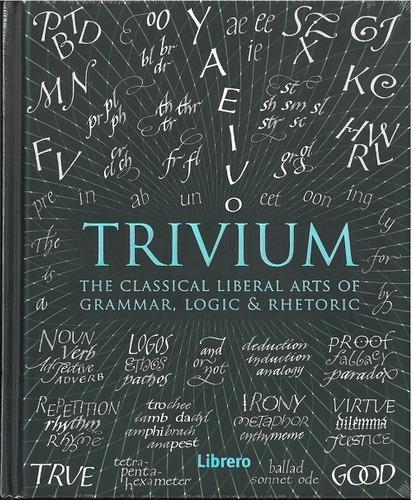 Trivium (en Ingles - Gramática Inglesa) - Td, Librero
