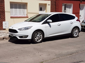 Ford Focus Iii S 1.6