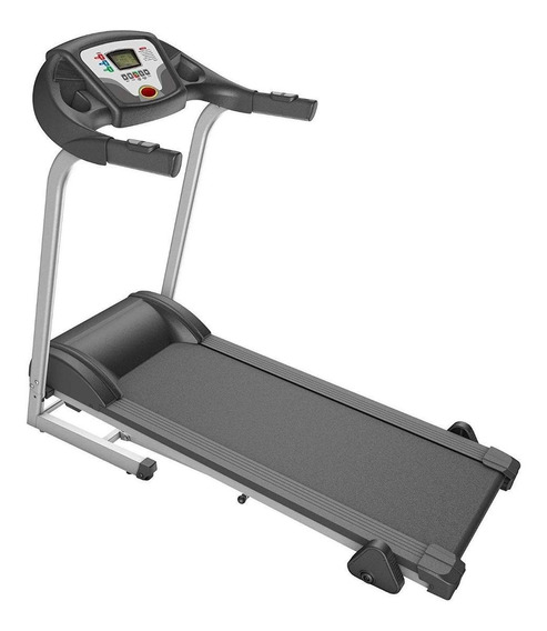Cinta de correr Eléctrica World Fitness DX-25
