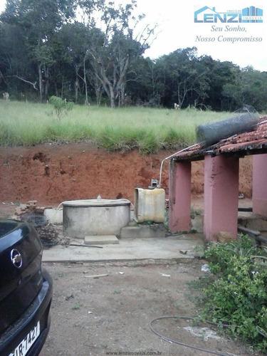 Chácaras Lazer À Venda  Em Bragança Paulista/sp - Compre O Seu Chácaras Lazer Aqui! - 1390587