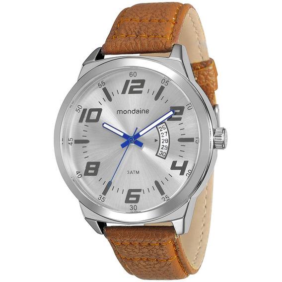Relógio Mondaine Masculino 76541g0mgnh1