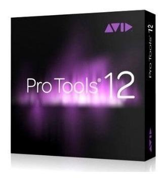 Daw Pro Tools Hd 12 Windows+pacote Waves+suporte!