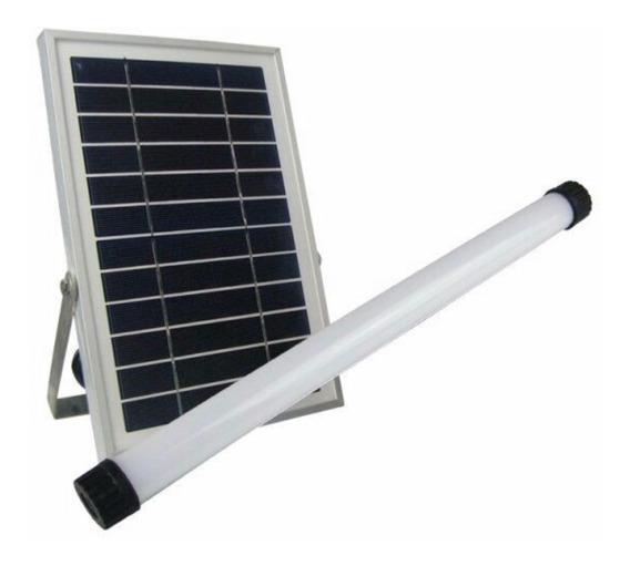 Lampara Solar De Emergencia Portátil Impermeable
