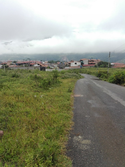 Parcela Llano La Cruz