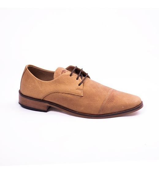 Zapato Hombre Vestir Formal - Color Negro, Charol, Marron Suela - Caña Baja Clasico