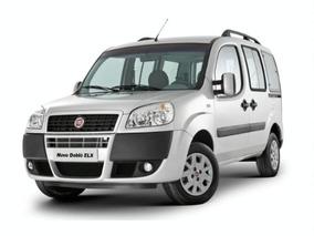 Fiat Doblo 1,4 Prata